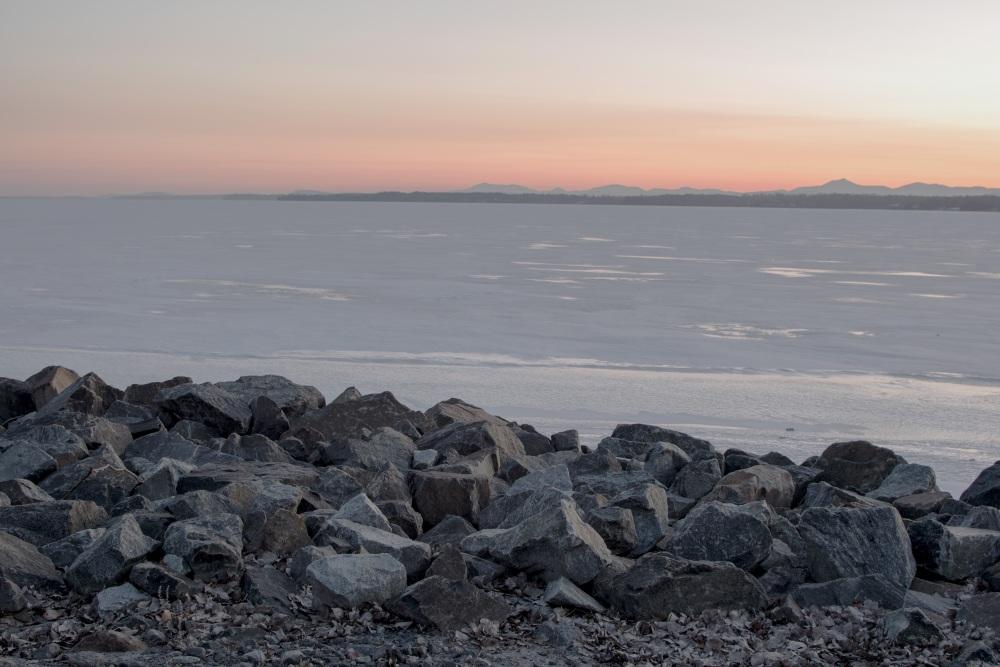 Sunrise Western Vermont