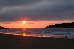 Sunrise on Good Harbor