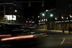 Night in Buffalo